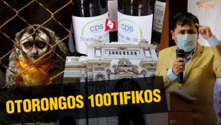 Dióxido de cloro sería investigado por congresistas |  Al vuelo, noticias desde Arequipa