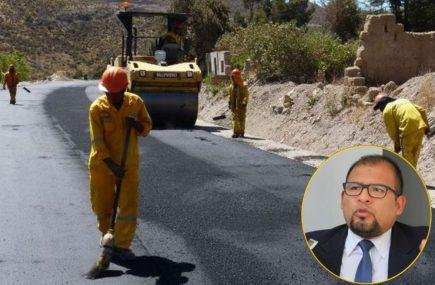 Alcalde Candia anuncia reactivación económica con inversión de S/ 100 millones