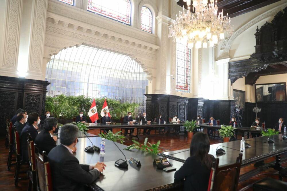 Pacto Perú