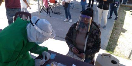 Coronavirus en Arequipa: la región no llega a la meseta y esta semana será decisiva