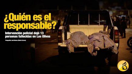 Los Olivos: ¿quién es el responsable de la tragedia que dejó 13 fallecidos?
