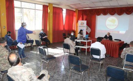 Arequipa: entregarán kits de medicinas para el covid-19 a cada vivienda