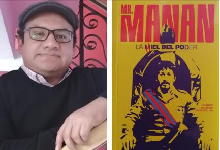 Manan: el perfil negado del gobernador Elmer Cáceres Llica