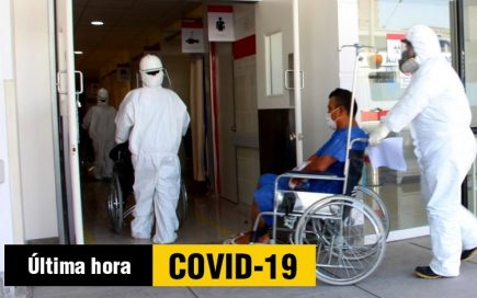 Arequipa: 1 mil 420 nuevos casos y suman más de 81 mil contagios en la región
