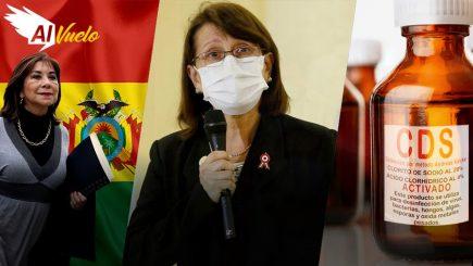 Coronavirus: No más gas domiciliario | Al vuelo noticias