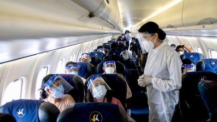Arequipa: ¿fue prudente reiniciar los viajes interprovinciales?