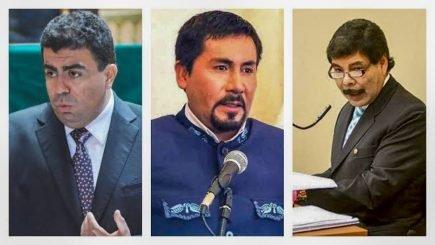 Arequipa: suenan los primeros nombres para Elecciones Generales 2021