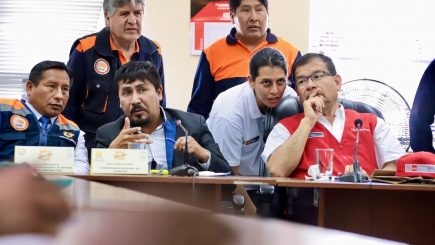 Majes Siguas: Minagri fija fecha para reunión con el gobierno regional