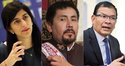 Majes Siguas II: ministros de Agricultura y Economía insistirán en transferencia