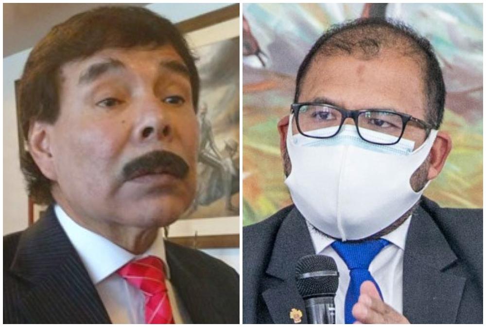 Arequipa: personajes políticos impedidos de postular por sus sentencias