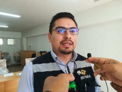 Gerente de Transportes Grover Delgado renuncia tras denuncias por maltrato