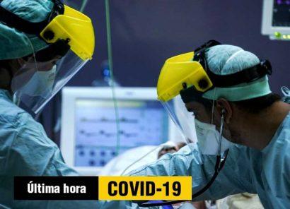 Arequipa: un fallecido en un día por covid-19, suman 2 mil 159 según Geresa
