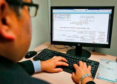 Arequipa: Poder Judicial implementa expediente electrónico para agilizar procesos