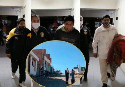 Arequipa: joven es asaltado y asesinado a puñaladas en Cerro Colorado