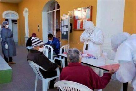 Arequipa: 30 adultos mayores fallecieron en dos asilos por coronavirus