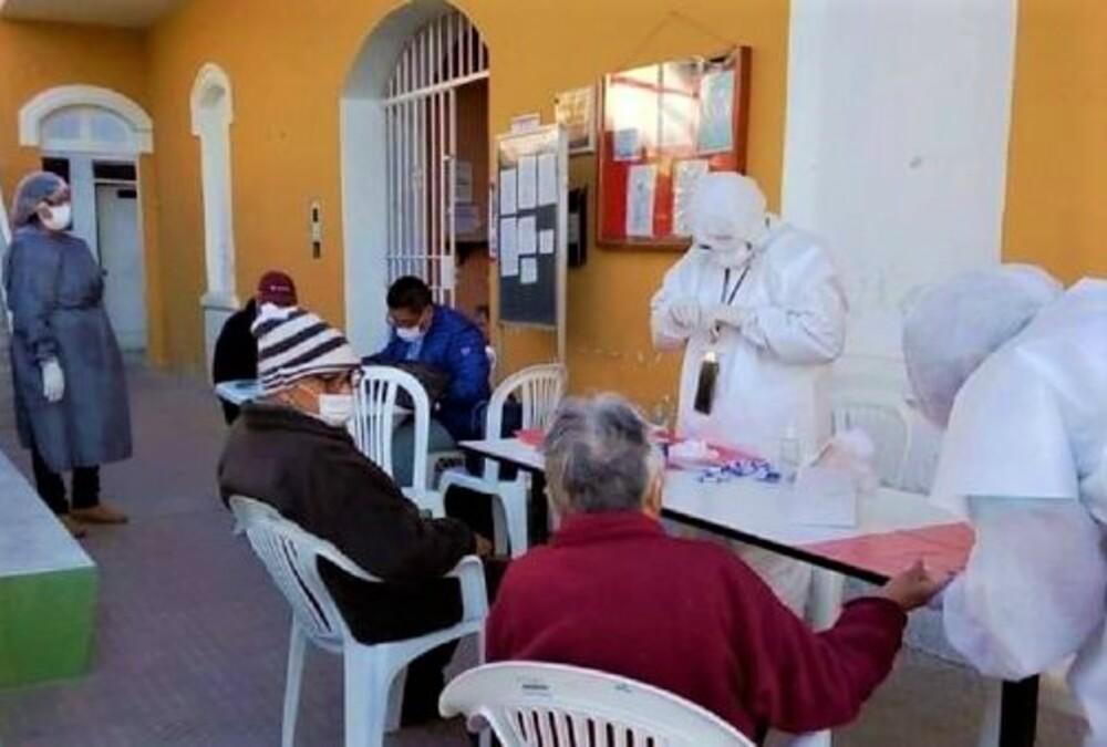 Coronavirus en Arequipa: protestas podrían ocasionar repunte