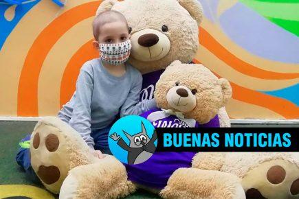 Ley sobre cáncer infantil: padres recibirán subsidio durante tratamiento de hijos