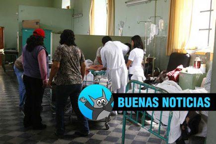 Hospital Goyeneche recibirá presupuesto para implementación