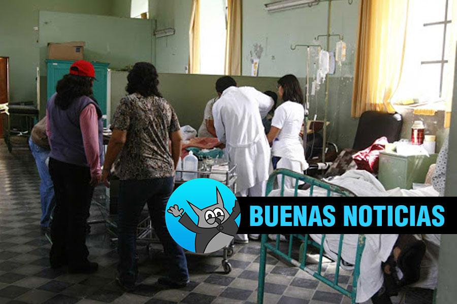 Hospital Goyeneche