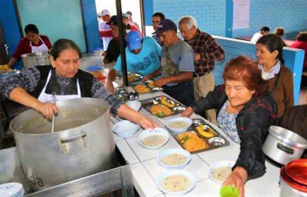 Arequipa: municipios solo ejecutaron 38% presupuesto para comedores populares