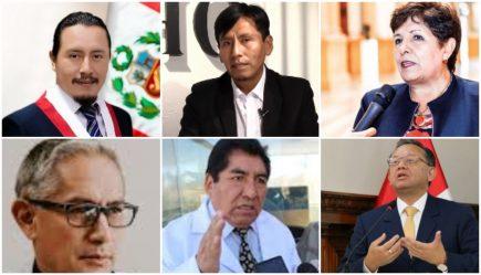 congresistas Arequipa