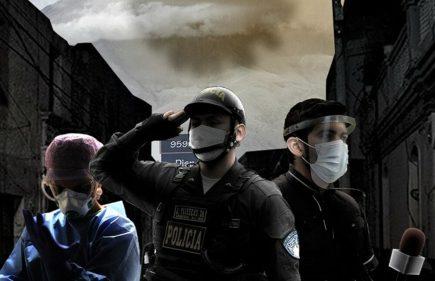 Héroes de pandemia: combatientes de primera línea fallecidos en Arequipa