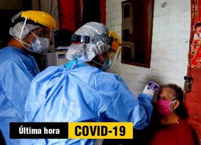 Coronavirus Arequipa: casos positivos en 121 mil 889 y 2 028 fallecidos