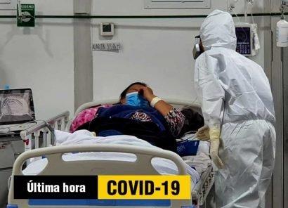Arequipa: 4 fallecidos por covid-19 en un día, cifra asciende a 2 158 según Geresa