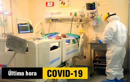 Arequipa: 7 fallecidos en un día, suman 2 099 muertes por covid-19 según Geresa