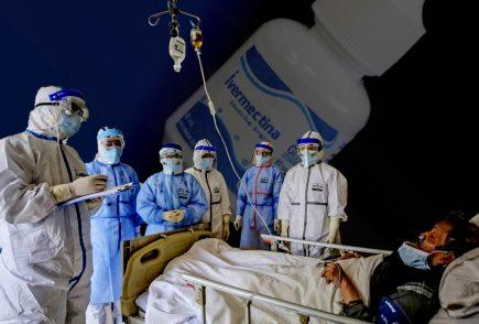 ¿Debe retirarse la ivermectina del tratamiento contra covid? Experiencia en Arequipa