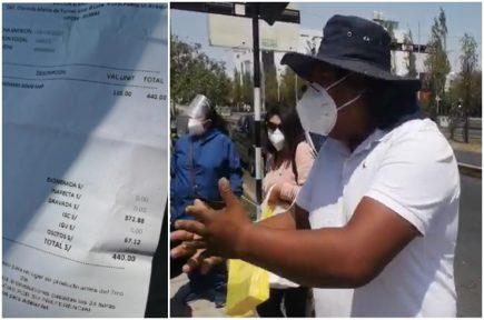 Arequipa: escasez de medicinas y altos precios para pacientes covid-19