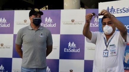 arequipa george forsyth crisis política