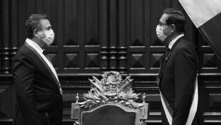 La nauseabunda política criolla en el Perú
