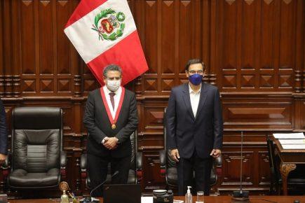 Vacancia presidencial: siga aquí las incidencias del debate por audios de Vizcarra