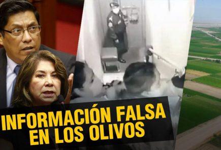 Congresista racista  |  Al vuelo, noticias desde Arequipa