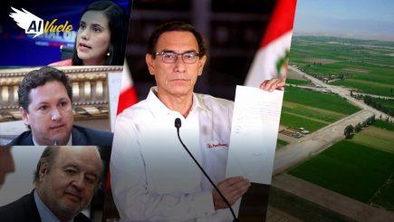 Más candidatos a la presidencia 2021 |  Al vuelo noticias