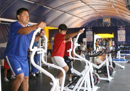 Arequipa: 17% de gimnasios en la ciudad quebraron por la cuarentena