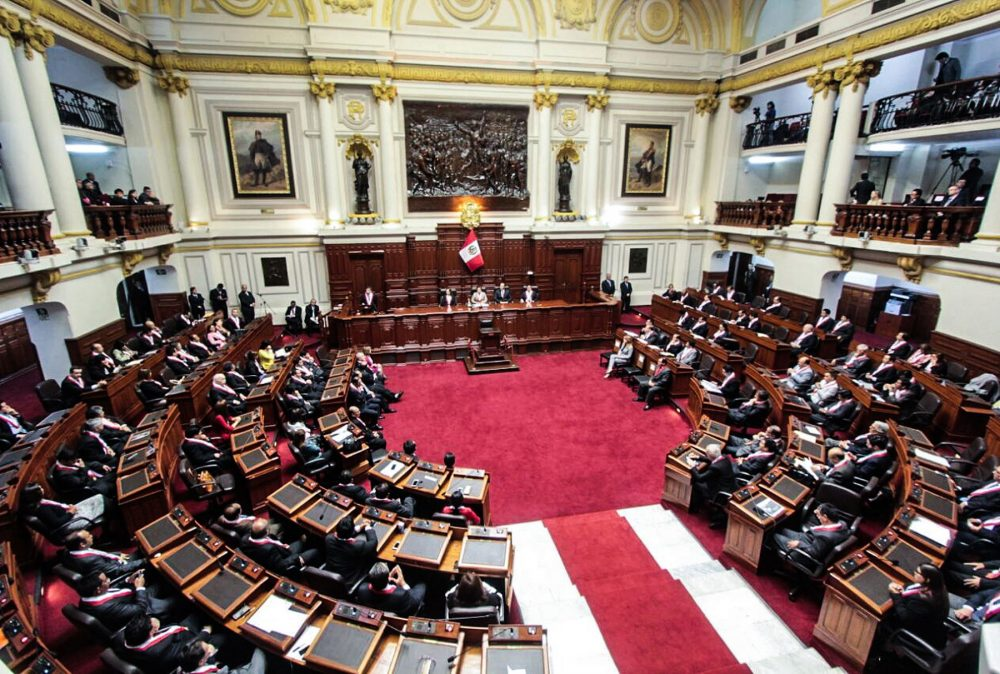 congreso vota proyecto de arequipa majes siguas II