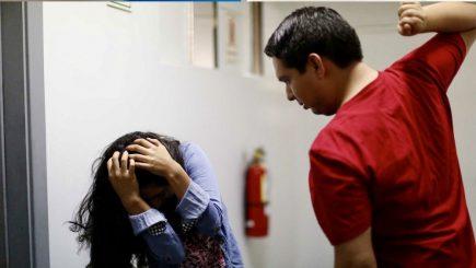 arequipa violencia familiar