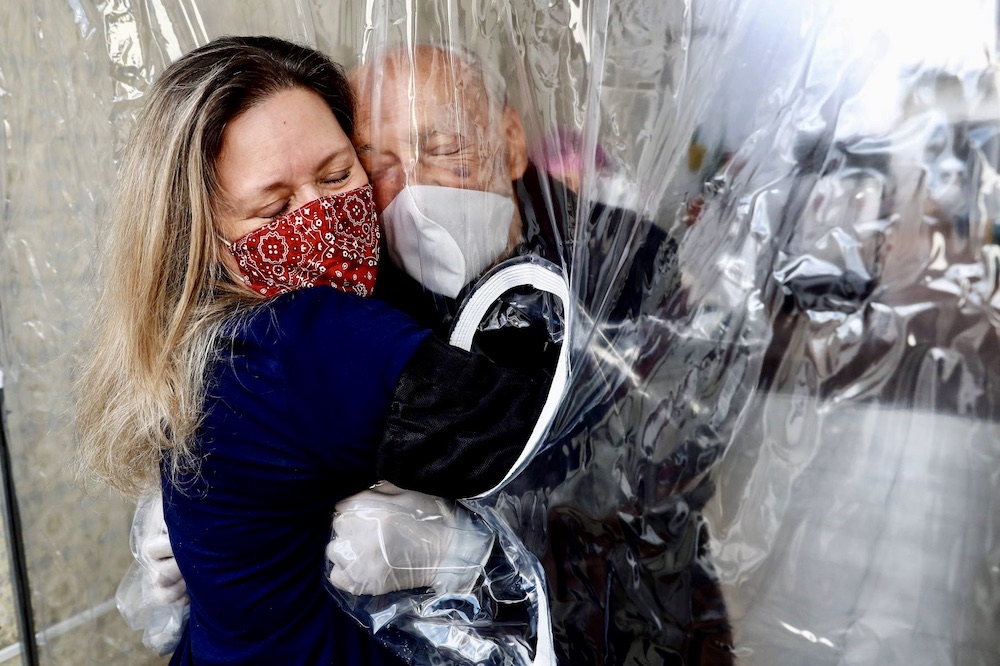 arequipa ansiedad pandemia cuarentena