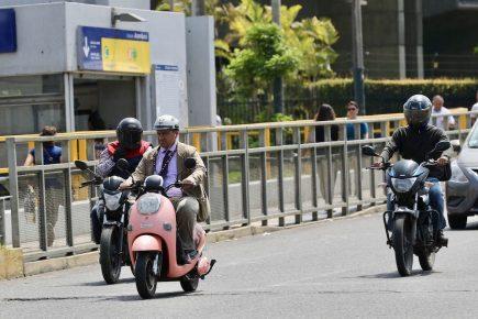 Arequipa: se reiniciaron trámites para licencias de conducir de motos