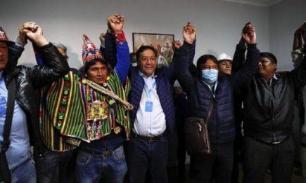 ¿Por qué ganó el MAS en Bolivia?