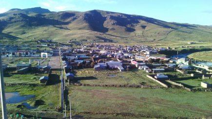 Congreso aprueba creación de distrito cusqueño en territorio de Arequipa