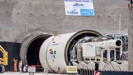 Majes Siguas: concesionaria pediría 66 millones de dólares por daños y perjuicios