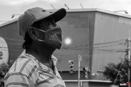 Perú: El país más infeliz por el coronavirus según encuesta IPSOS