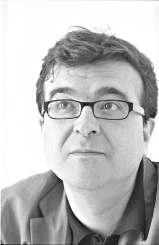 invitado del Hay Festival Javier Cercas