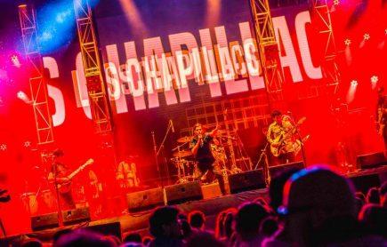 Los Chapillacs lanzan EP y anuncian concierto streaming para el 31