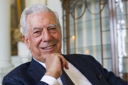 Vargas Llosa: Borges ha sido para mí, una fuente inagotable de placer intelectual