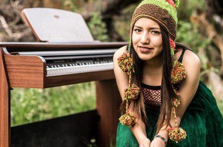 Sesiones dedicadas al quechua y arte peruano en el Hay Festival