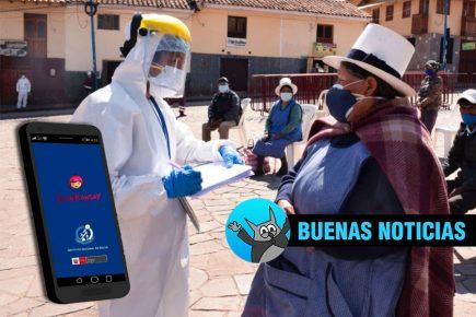 Diseñan aplicativo para comunicar al personal  de salud con quechuahablantes